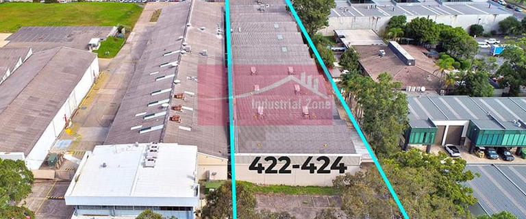 Other commercial property for lease at 422-424 Marion Street Condell Park NSW 2200