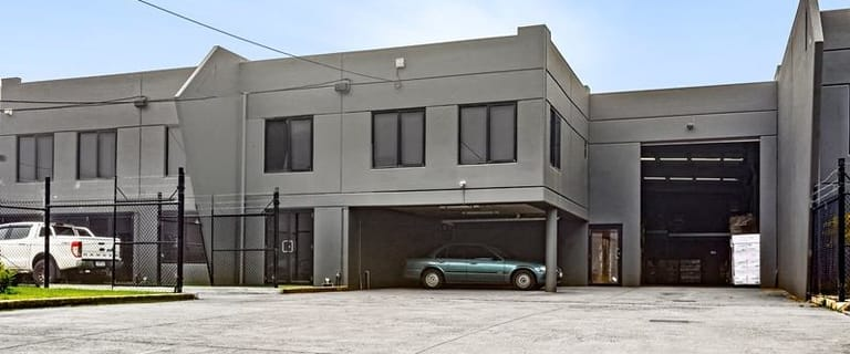 Factory, Warehouse & Industrial commercial property for lease at 18 Bellevue Crescent Preston VIC 3072