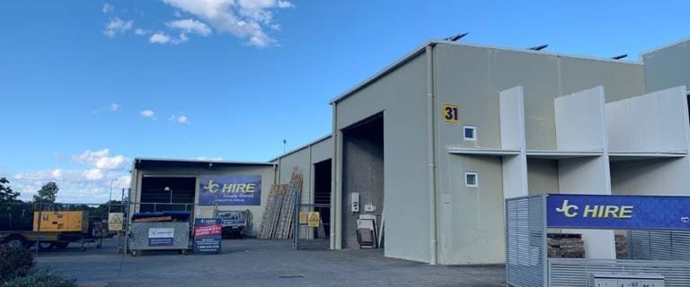 Factory, Warehouse & Industrial commercial property for lease at 31 PREMIER CIRCUIT Warana QLD 4575