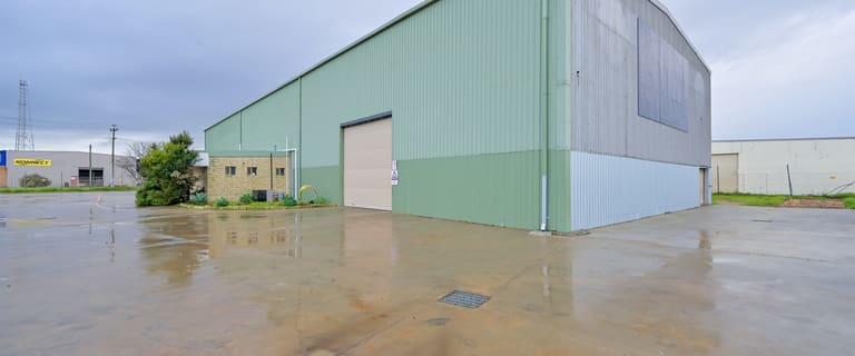 Factory, Warehouse & Industrial commercial property leased at 35 Butcher Street Kwinana Beach WA 6167