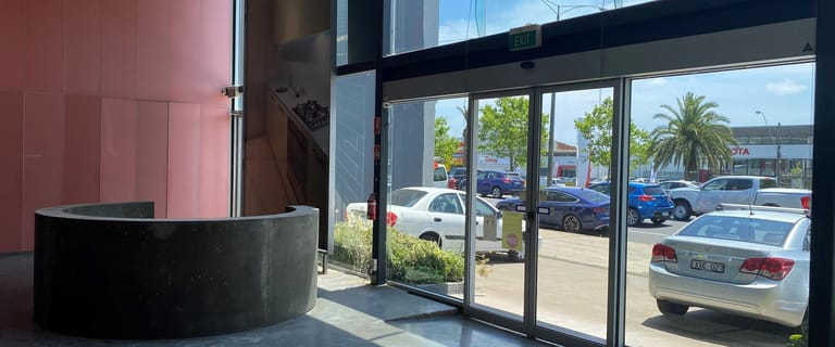 Showrooms / Bulky Goods commercial property for lease at 1430 Dandenong Road Oakleigh VIC 3166