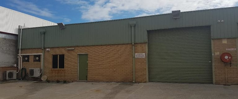 Factory, Warehouse & Industrial commercial property for lease at 4/53 Berriman Drive Wangara WA 6065