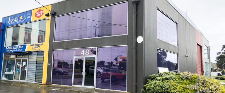 Offices commercial property for lease at 2/48 Hartnett Drive Seaford VIC 3198