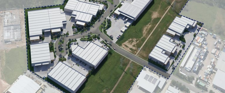 Factory, Warehouse & Industrial commercial property for lease at D&Cs/25-33 and 34-66 Beal Street Meadowbrook QLD 4131
