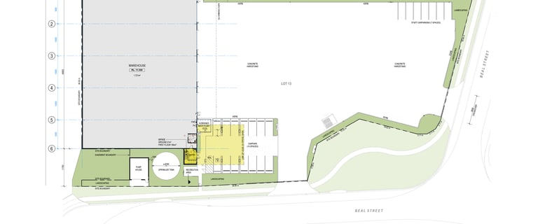 Factory, Warehouse & Industrial commercial property for lease at Lot 13/25-33 and 34-66 Beal Street Meadowbrook QLD 4131