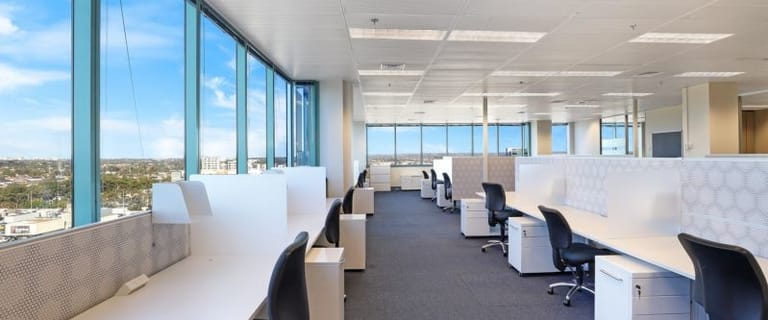 Offices commercial property for lease at 66 - 72 Rickard Road Bankstown NSW 2200