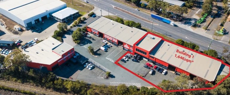 Factory, Warehouse & Industrial commercial property for lease at 1a/960 Lytton Road Murarrie QLD 4172