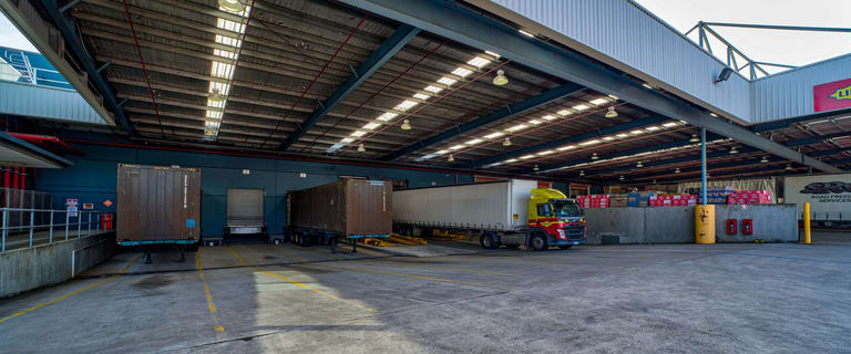 Factory, Warehouse & Industrial commercial property for lease at 39 Britton Street Smithfield NSW 2164