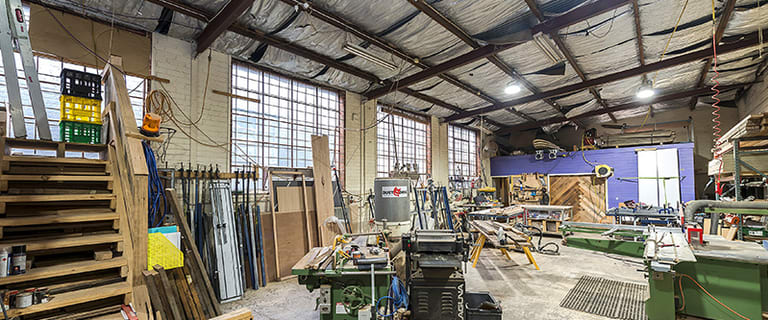 Factory, Warehouse & Industrial commercial property for lease at 1/6 Elma Road Cheltenham VIC 3192