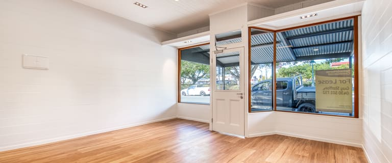 Offices commercial property for lease at 1/6A Thynne Road Morningside QLD 4170