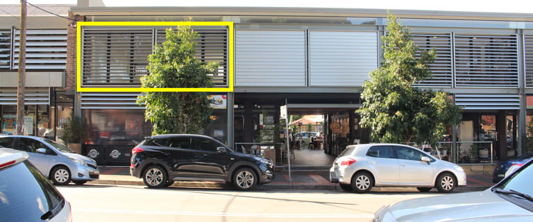 Shop & Retail commercial property for lease at 183-191 High Street Willoughby NSW 2068