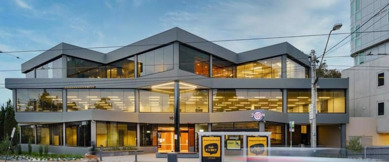 Offices commercial property for lease at 1601 Malvern Road Glen Iris VIC 3146