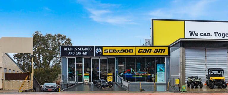 Showrooms / Bulky Goods commercial property for lease at 200 Condamine Street Balgowlah NSW 2093
