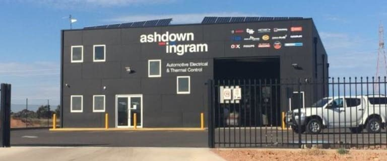 Factory, Warehouse & Industrial commercial property for lease at - Bowers Court Whyalla SA 5600
