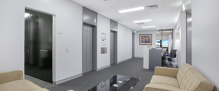 Offices commercial property for lease at 136 Chalmers Street Surry Hills NSW 2010
