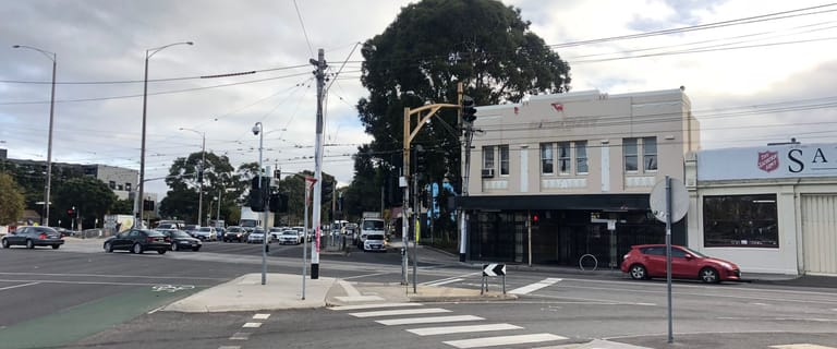 Shop & Retail commercial property for lease at 112-114 Carlisle Street St Kilda VIC 3182