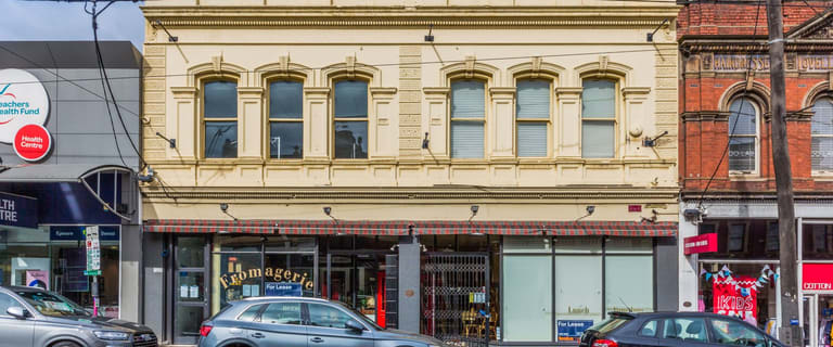 Hotel, Motel, Pub & Leisure commercial property for lease at 48-50 Bridge Road Richmond VIC 3121