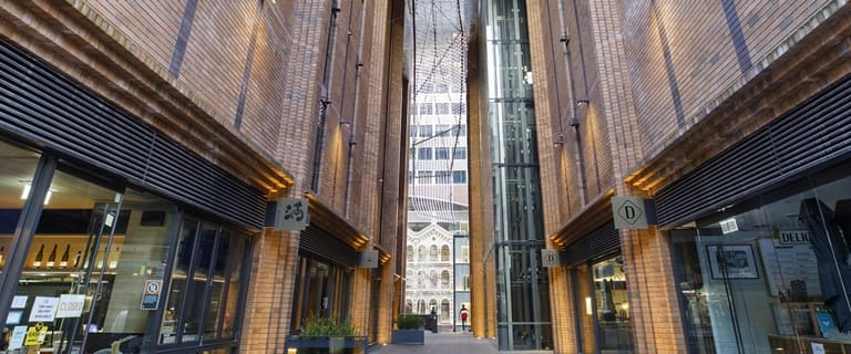 Offices commercial property for lease at 155 Clarence Street Sydney NSW 2000