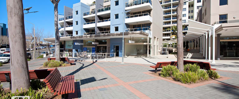 Shop & Retail commercial property for lease at Shop 1/360 Kingsway Caringbah NSW 2229