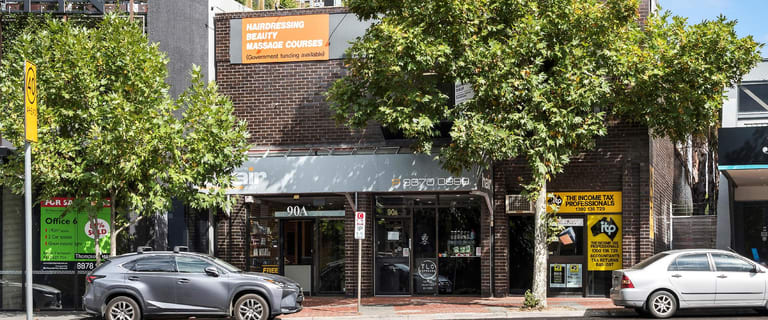 Offices commercial property for lease at Ground Floor, 90A Maroondah Highway Ringwood VIC 3134