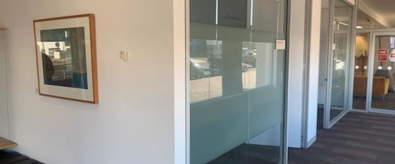 Showrooms / Bulky Goods commercial property for lease at Whole Property/39 Wollongong Street Fyshwick ACT 2609