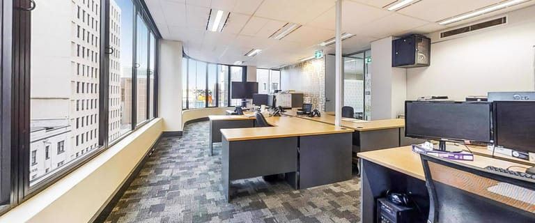 Offices commercial property for lease at 64 Clarence Street Sydney NSW 2000