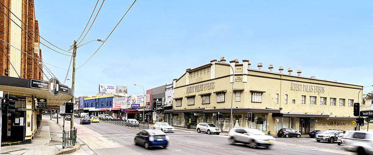 Offices commercial property for sale at 289-295 Parramatta Road Leichhardt NSW 2040