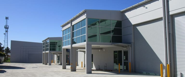Offices commercial property for lease at 5/87-91 Railway Street Mulgrave NSW 2756