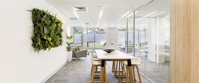 Medical / Consulting commercial property for lease at 8 Northcote Street St Leonards NSW 2065