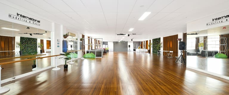 Offices commercial property for lease at Level 2/283 Liverpool Road Ashfield NSW 2131