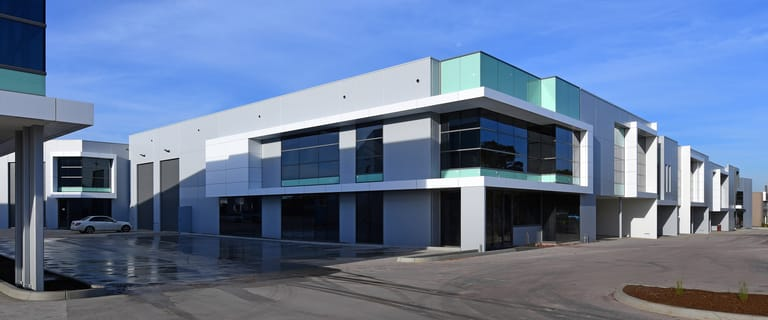 Factory, Warehouse & Industrial commercial property for lease at 830 - 850 Princes Highway Springvale VIC 3171