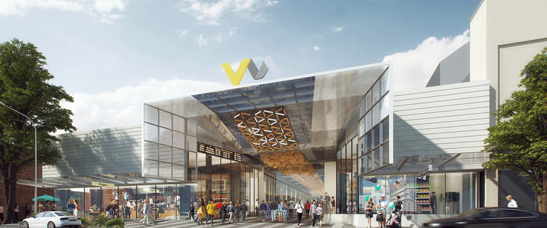 Shop & Retail commercial property for lease at 230 Brunswick Steet Fortitude Valley QLD 4006