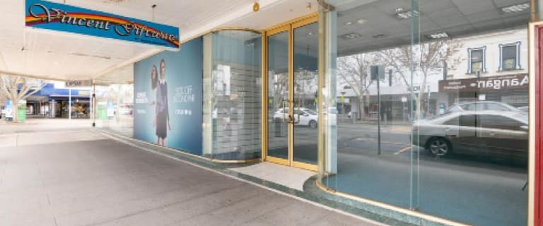 Shop & Retail commercial property for lease at 60 Fryers Street Shepparton VIC 3630