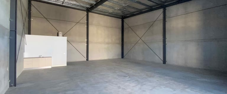 Factory, Warehouse & Industrial commercial property for lease at Unit 2, 103 Stenhouse Drive Cameron Park NSW 2285