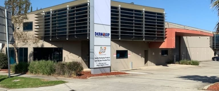 Showrooms / Bulky Goods commercial property for lease at 1/1570-1572 Centre  Road Springvale VIC 3171