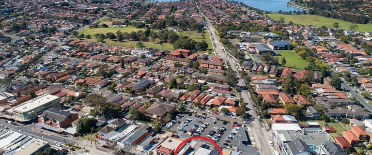 Shop & Retail commercial property for lease at 88-90 Great North Rd Five Dock NSW 2046