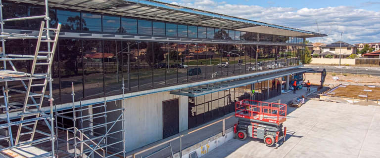 Factory, Warehouse & Industrial commercial property for lease at 243 Kurrajong Road Prestons NSW 2170