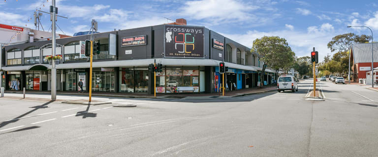 Offices commercial property for lease at Ground Level Suite 4/225 Bagot Road Subiaco WA 6008