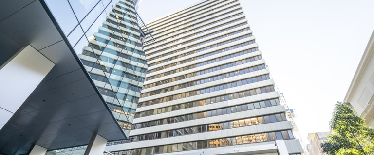 Serviced Offices commercial property for lease at 22/F/69 Ann Street Brisbane City QLD 4000