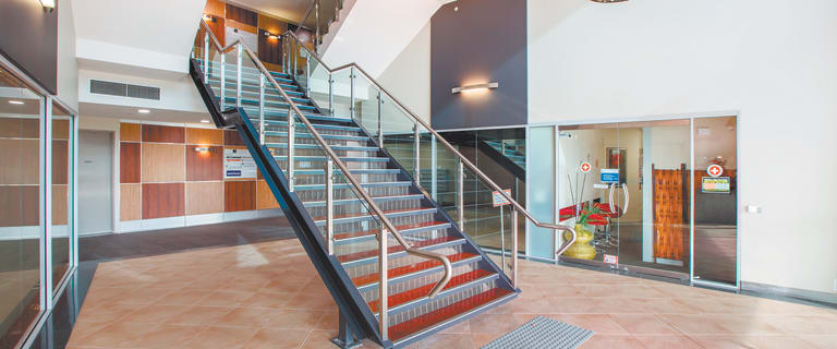 Offices commercial property for lease at 2 Waterfront Place Robina QLD 4226