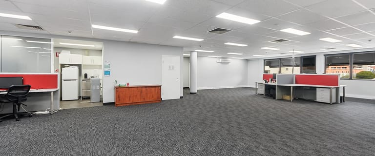 Medical / Consulting commercial property for lease at 301/109 Leichhardt Street Spring Hill QLD 4000