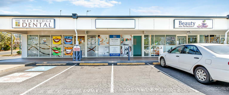 Medical / Consulting commercial property for lease at 23/300 West Street Kearneys Spring QLD 4350
