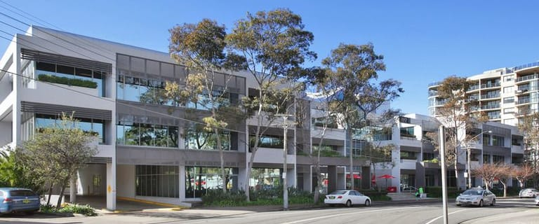 Offices commercial property for lease at 33 Herbert Street St Leonards NSW 2065