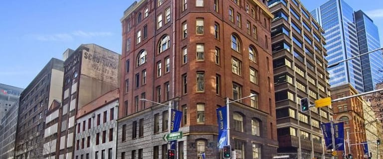 Offices commercial property for lease at 2 Levels/40 King Street Sydney NSW 2000