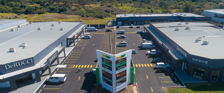 Shop & Retail commercial property for lease at 17 Blaxland Serviceway Campbelltown NSW 2560