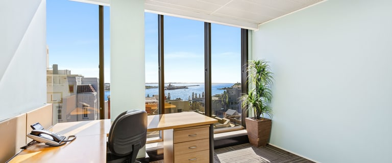 Offices commercial property for lease at Suite 2, Level 8, 77 Hunter Street Newcastle NSW 2300