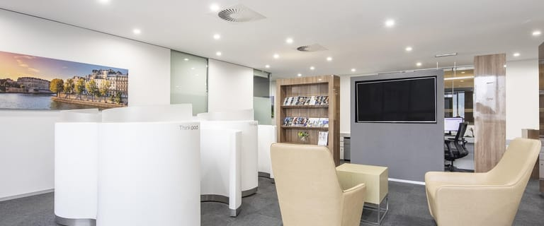 Offices commercial property for lease at Level 8/90 Collins Street Melbourne VIC 3000