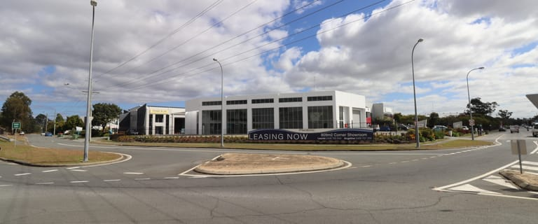 Showrooms / Bulky Goods commercial property for lease at 1 Waterway Drive Coomera QLD 4209