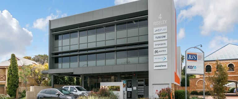 Medical / Consulting commercial property for lease at 4 Riseley Street Applecross WA 6153