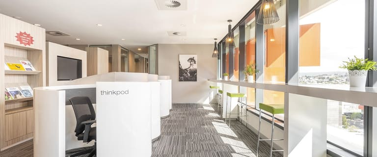 Offices commercial property for lease at Level 10/15 Green Square Close Fortitude Valley QLD 4006